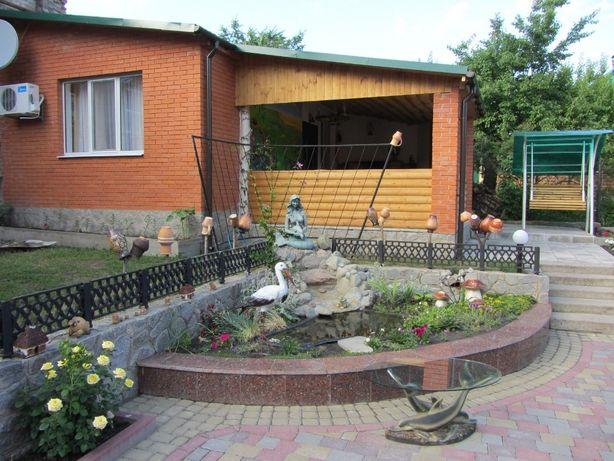 Дом в аренду посуточно курорт Миргород отдых
