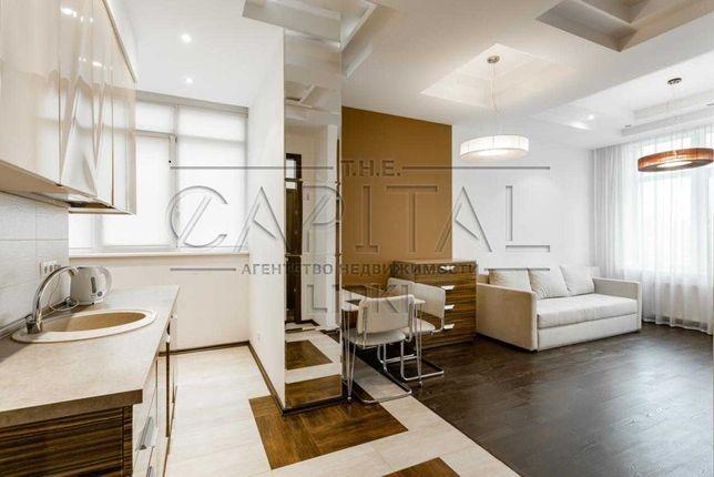 Продажа 2-комнатной квартиры в ЖК Новопечерские Липки