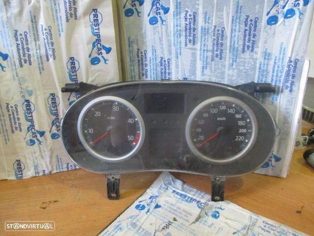 Quadrante P8200401604 RENAULT / CLIO 2 / 2004 / 1.5DCi / KM/H / digital /