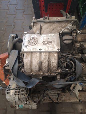 Silnik Volkswagen Golf III 1.6 aft