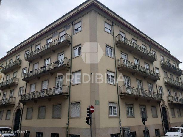 Apartamento T2 Rua Rosário