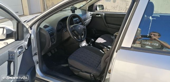 Opel Astra Caravan 1.2 Club