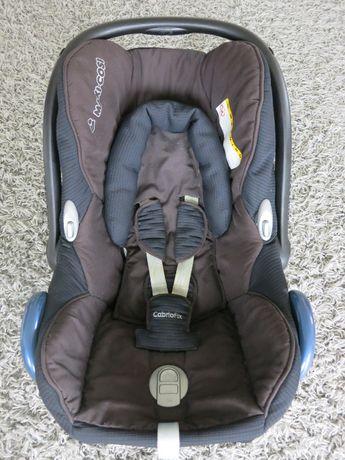 Fotelik dla niemowląt Maxi Cosi CabrioFix 0-13kg