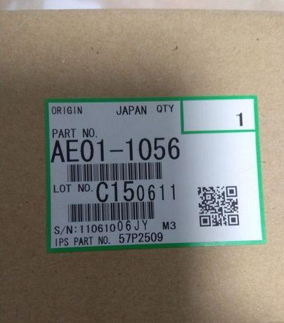Новый вал HOT ROLLER ricoh ae01-1056