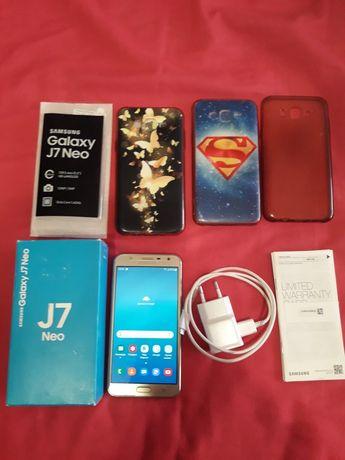Samsung j7 neo (j701f)
