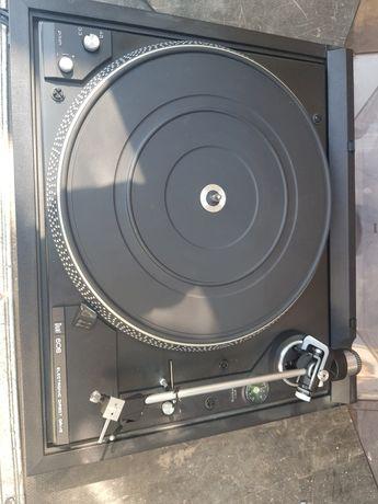 GramofonDUAL 606