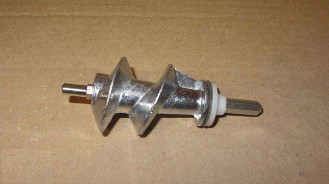 Шнек для мясорубки Moulinex SS-989843 114-115 мм Tefal DKA ME