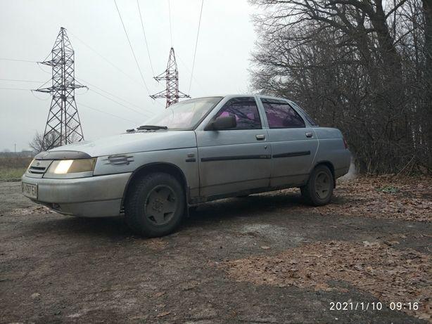 ВАЗ 2110 2000 г.в.