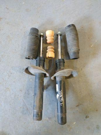 Стойки Амортизаторы Вкладыш Передние Пежо Peugeot 206 CC Кабриолет Б/У