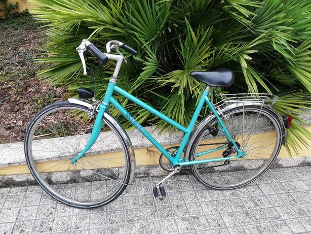 Bicicleta Peugeot clássica