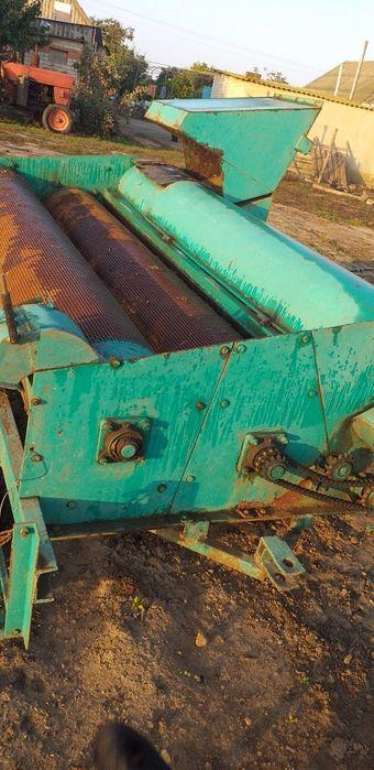 Продам тыквауборочный комбайн Радивоновка - изображение 1