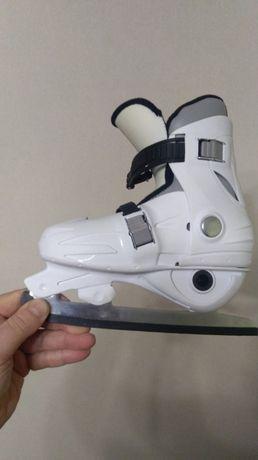 Коньки для хоккея детские