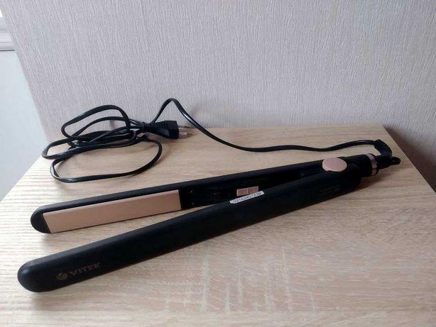 Стайлер, утюжок для волос VITEK VT-2317 випрямляч/выпрямитель