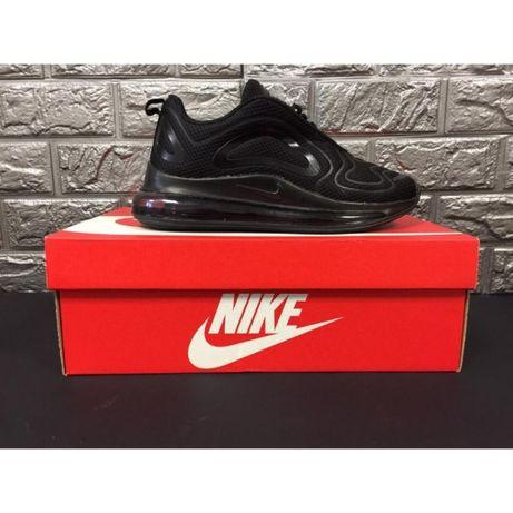 Мужские кроссовки Nike Air Max 720 Run Utility 40-45 Наложка! Топ Киев