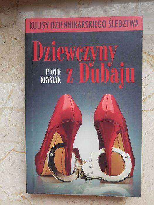 Dziewczyny z Dubaju - Piotr Krysiak Poznań - image 1