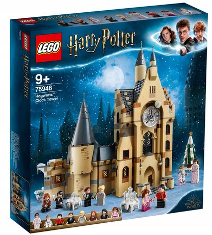 Lego Harry Potter 75948 *NOWE*