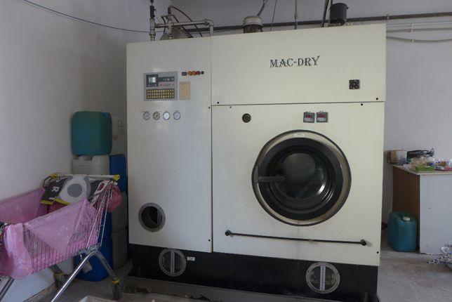 Agregat chemiczny Maszyna pralnicza MAC-DRY MD-202