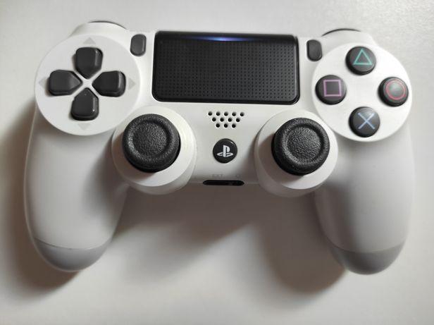Comando Dualshock PS4 Branco