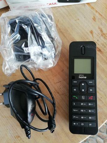 3 telefones Sem Fios Novos