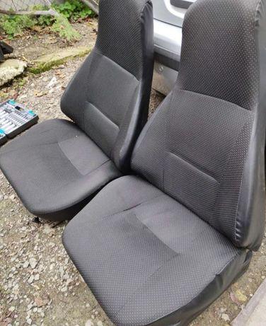 Сиденья на ВАЗ 2101-2107 Классику