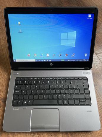 "Laptop HP ProBook 645 G1 A8-4500M/8GB/128SSD/14,1""HD/SC/Win10"