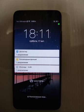 Huawei p 10 plus . 4/64