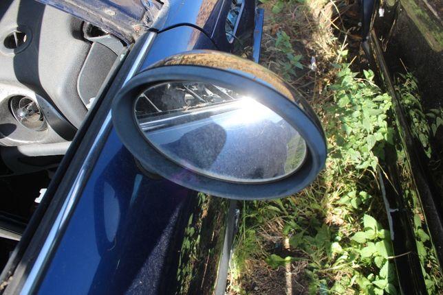 Lusterko prawe 3 piny Mini Cooper S R53 rok 2004
