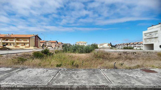 Terreno construção - Praia da Vagueira