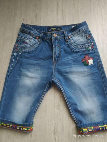 шорты для мальчика