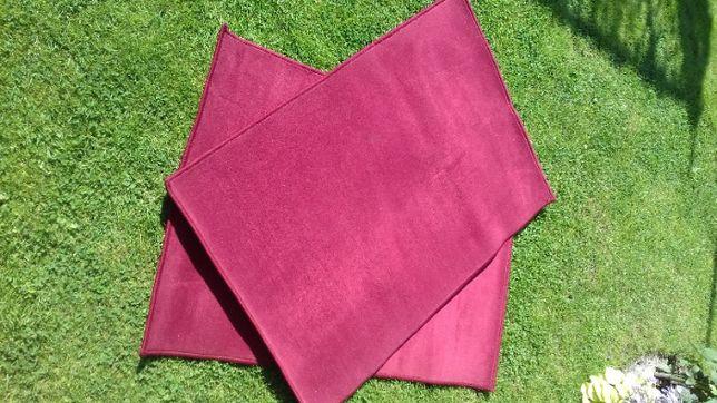 Nowe dwa dywany. 80x120 cm.