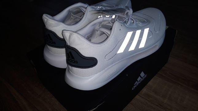 Nowe buty Adidas galaxar Run 44.5