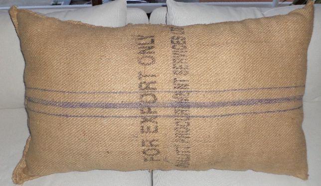 Almofada Chão / Puff Coffee