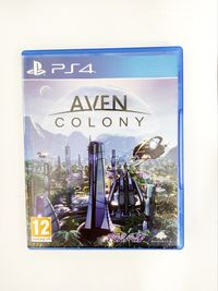 Aven Colony Ps4 ps4