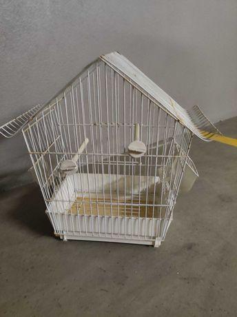 Gaiola para Pássaro/s