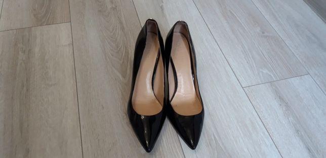 Buty szpilki damskie rozmiar 39