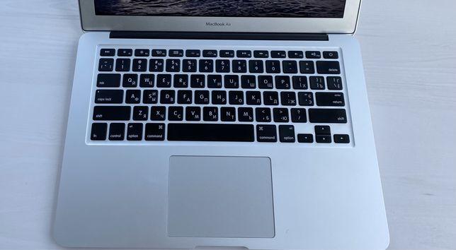 "MacBook Air 13"" i5 8GB 256GB Early 2015"