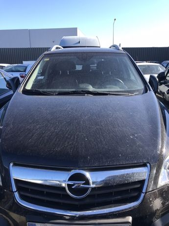 Opel antara 2.0 cdti automático para peças