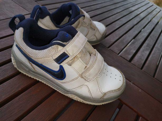 Adidasy trampki buty wiosenne przejściowe Nike 28