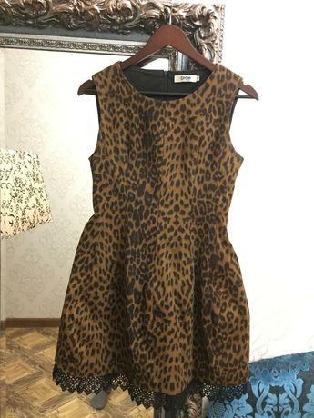 Платье,размер 38