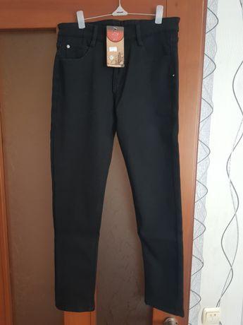 Брюки штаны тёплые