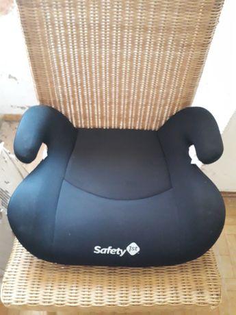 Assento elevatório carro grupo 2/3 15-36kg
