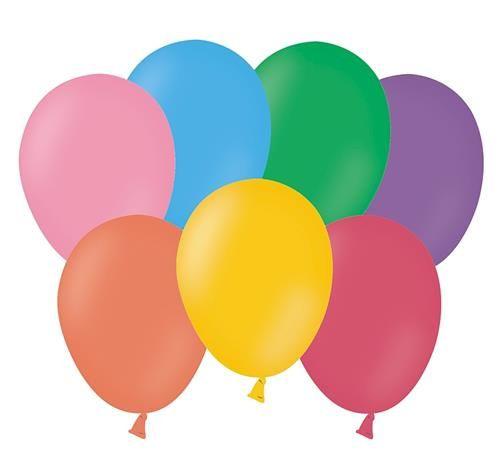 Pompowanie, napełnianie, dmuchanie balonów Helem, hel balony balon