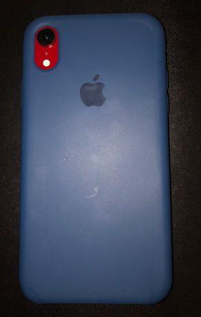 iPhone XR - czerwony oryginał