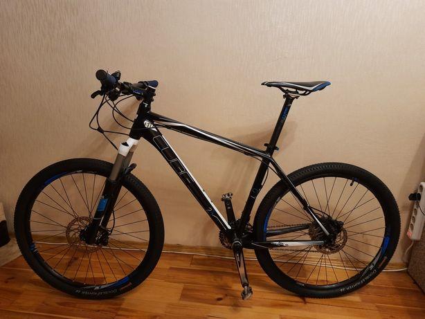 """Велосипед Cube Ltd 27.5 рама 20"""""""