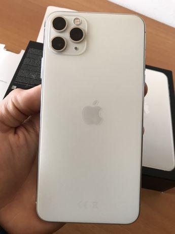 Apple iPhone 11 Pro Max - Troco por veiculo