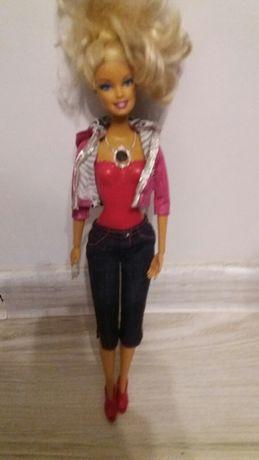 Lalka barbie camera
