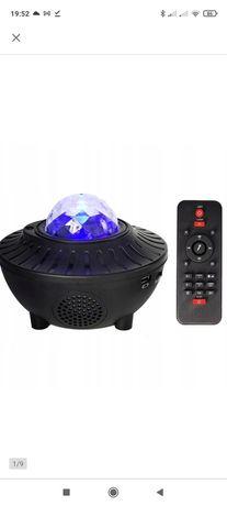 Projektor Gwiazd Star LED star projector