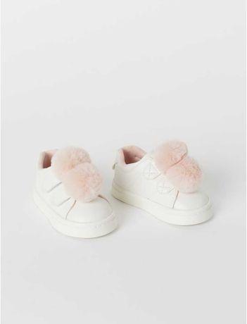 Adidaski H&M 20/21 13,5 cm