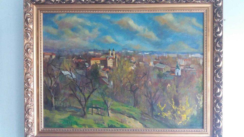 Продаються картини Ужгород - изображение 1