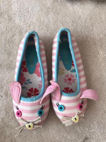 Sapatos ratinho / sabrinas 24 Acessorize